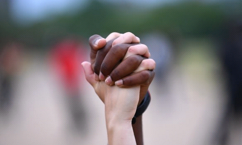 Our Faith Speaks for Racial Justice