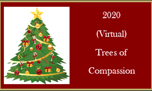 Virtual Trees of Compassion