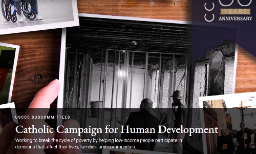 Catholic Campaign for Human Development