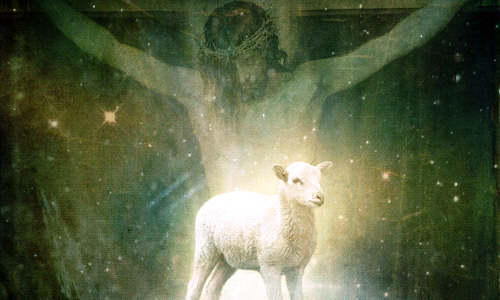 Passover and the Lamb of God